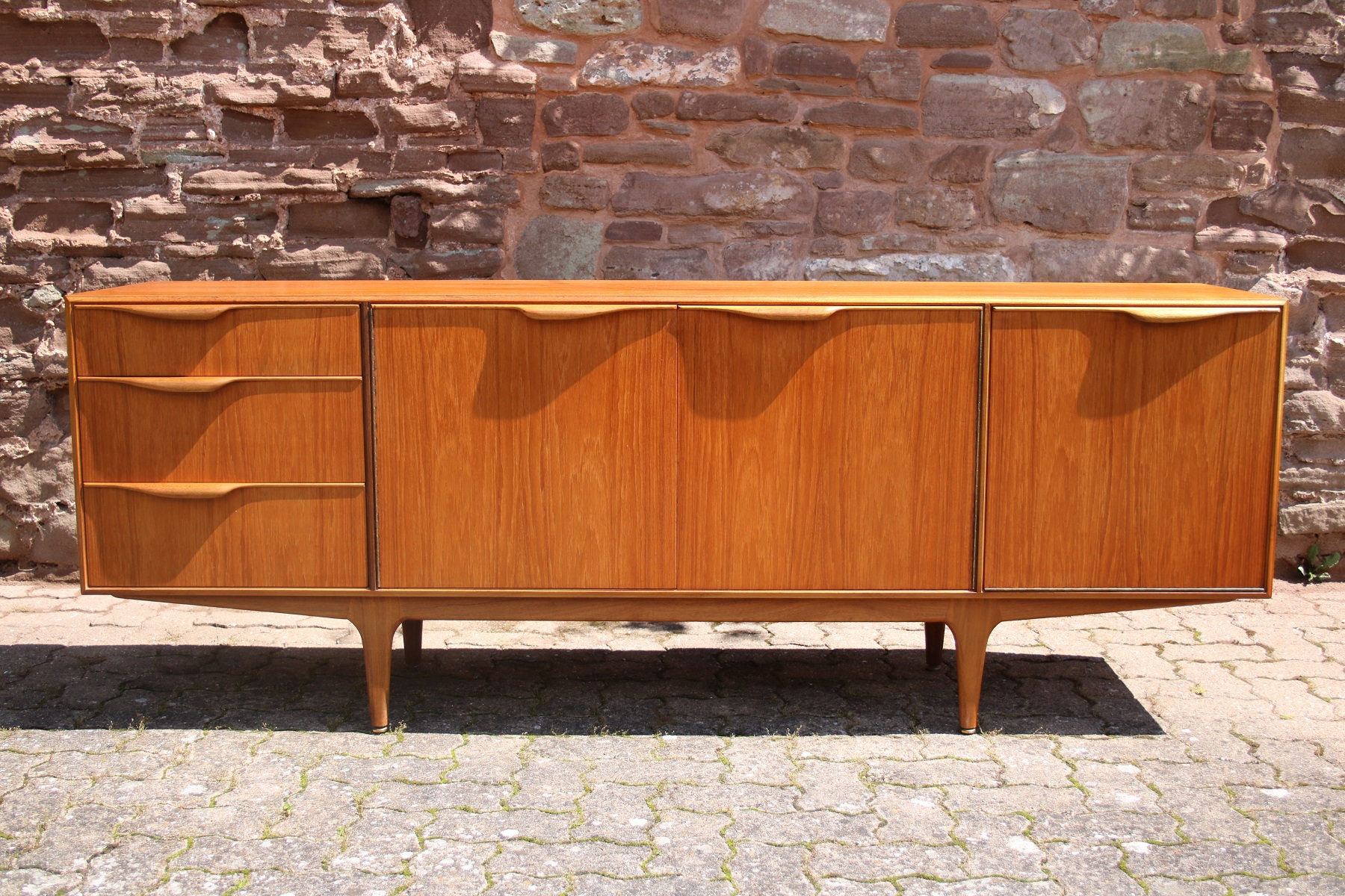 A.H McIntosh Dunvegan Sideboard By Tom Robertson