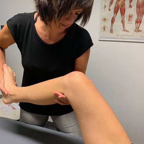 Kinesitherapie - Orthopedische revalidatie