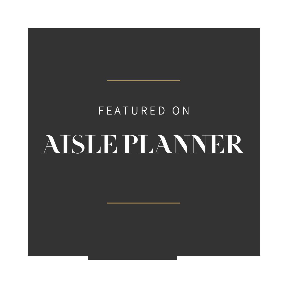 aisle planner