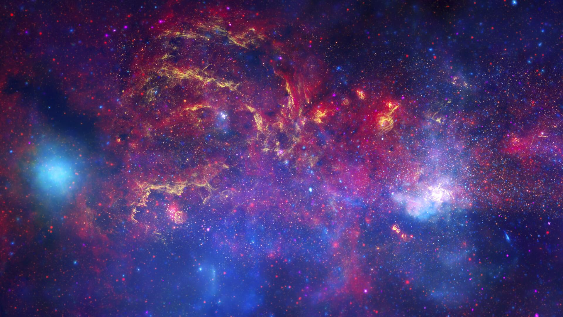 Image Credit: NASA/JPL-Caltech/STScI/CXC/SAO