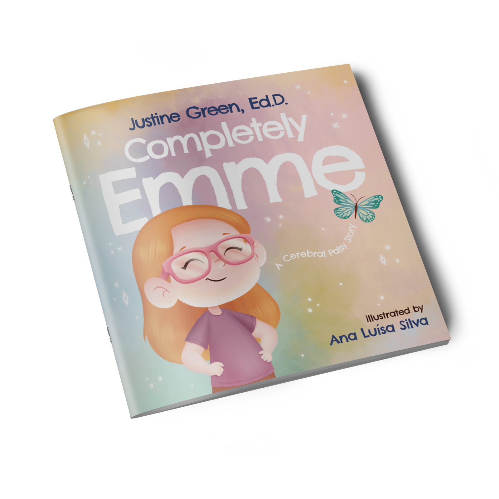 Completely Emme E-Book