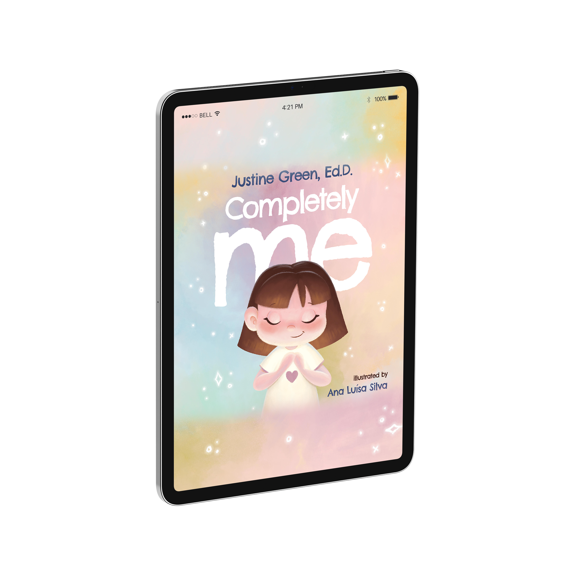 Completely Me  E-Book
