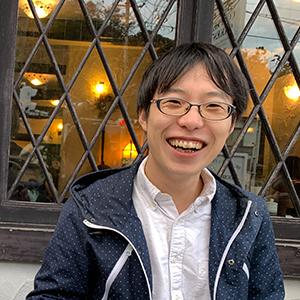 Masaya Kurahashi