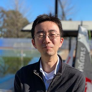 Takashi Kurihara