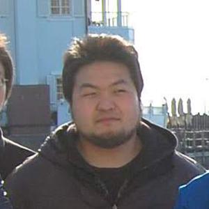 Katsuyuki Suzuki