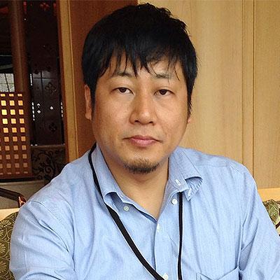 Hideaki Nii