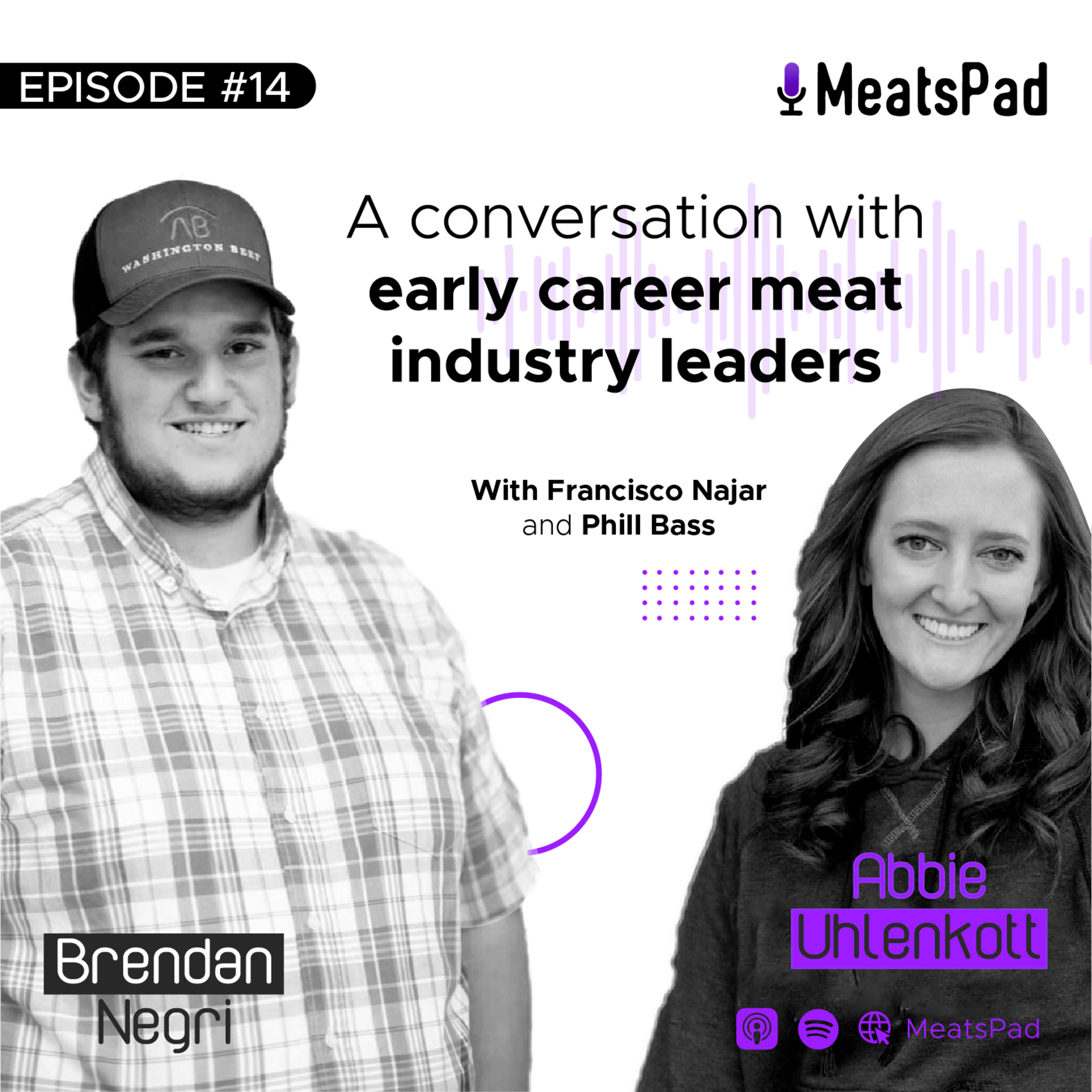 A conversation with early career meat industry leaders