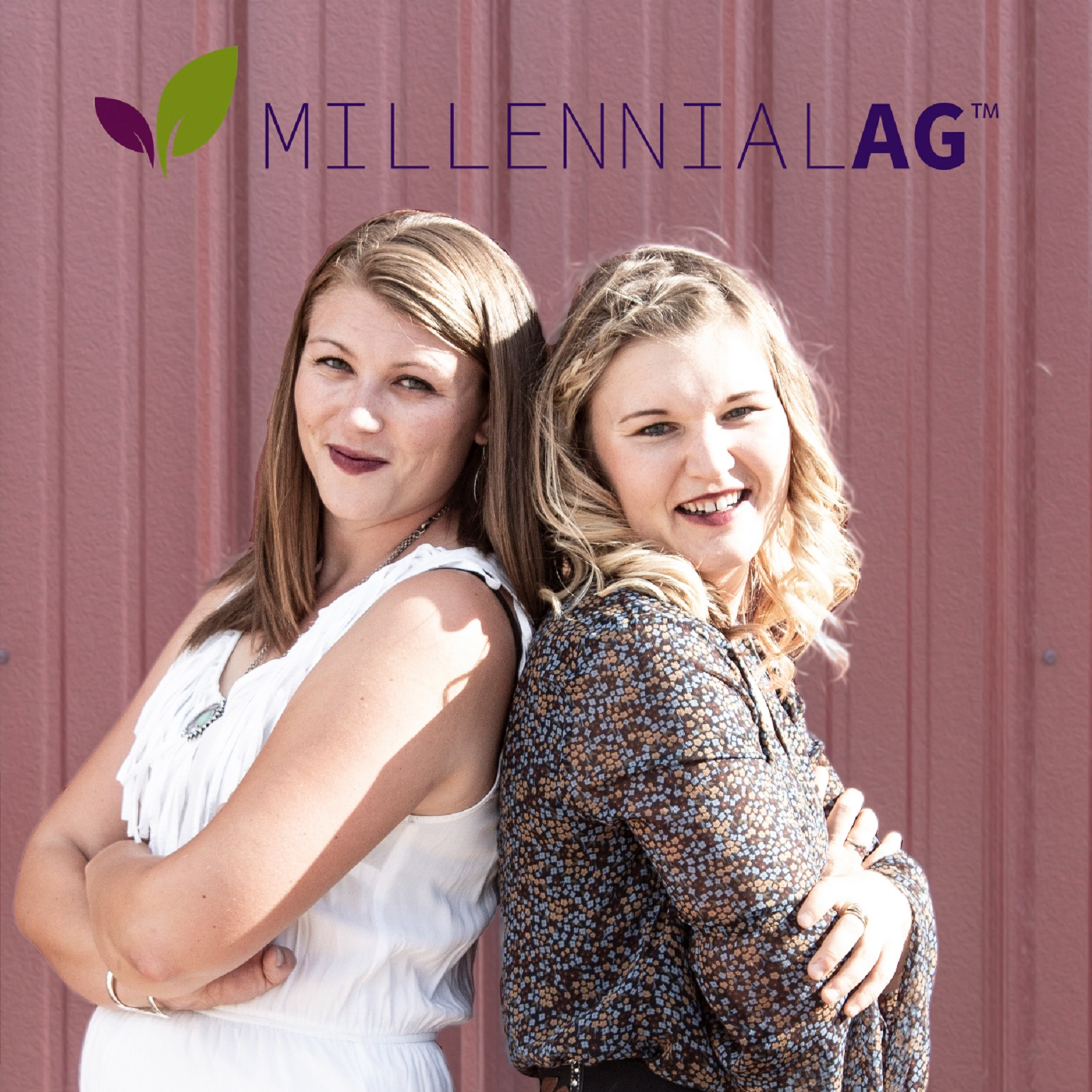 """Revisiting about """"Dry Aging"""" with The Millennial Ag Podcast"""