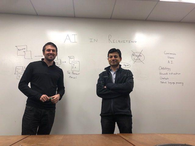Demystifying AI in Recruiting