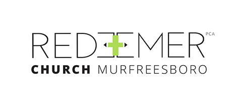 Redeemer Church Mufreesboro Logo