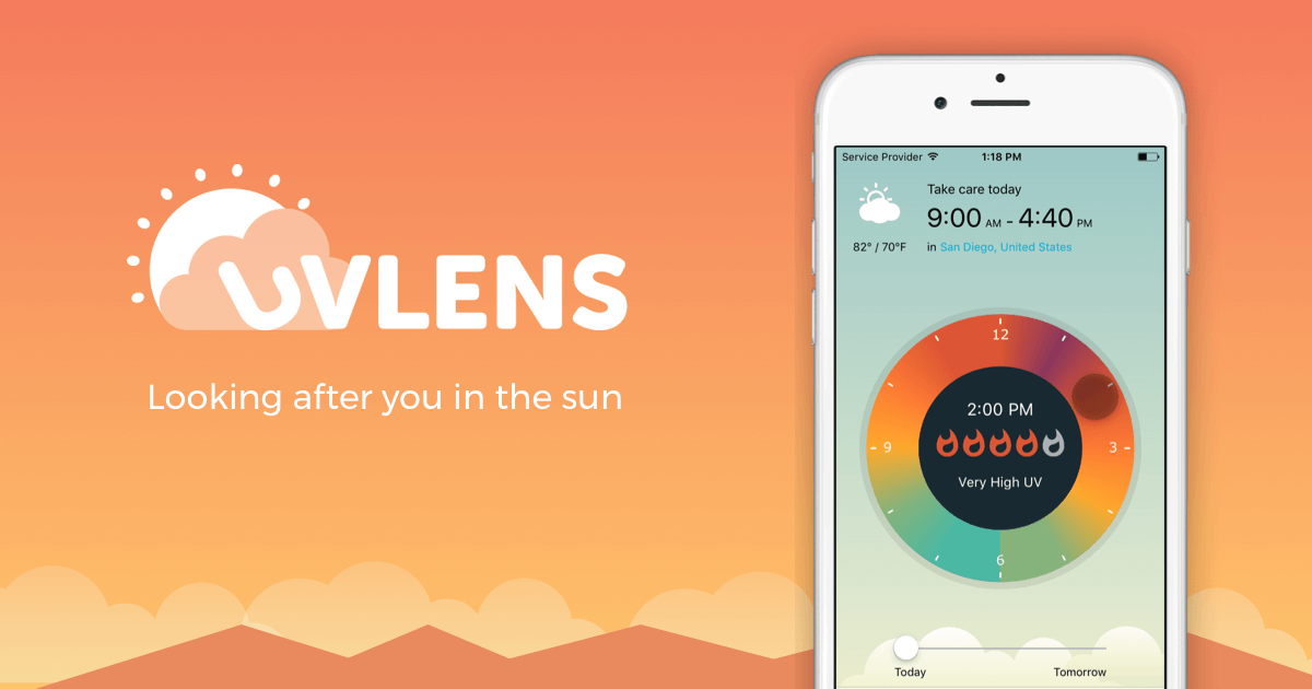 Uvlens Keeping You Safe In The Sun