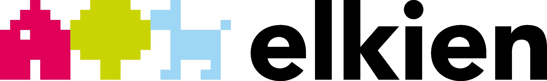 Logo woningcorporatie Elkien