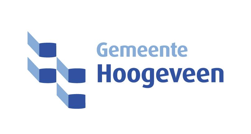 Logo gemeente Hoogeveen