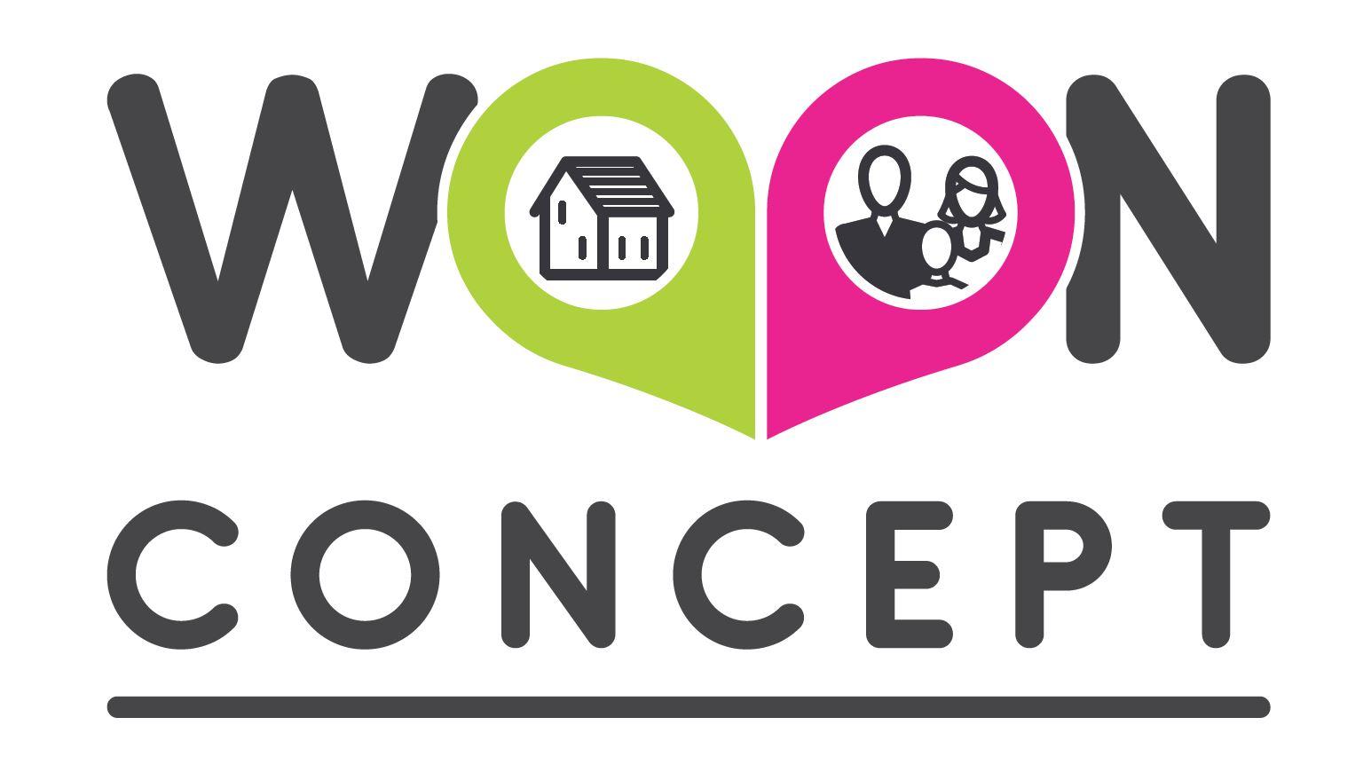 Logo Woonconcept