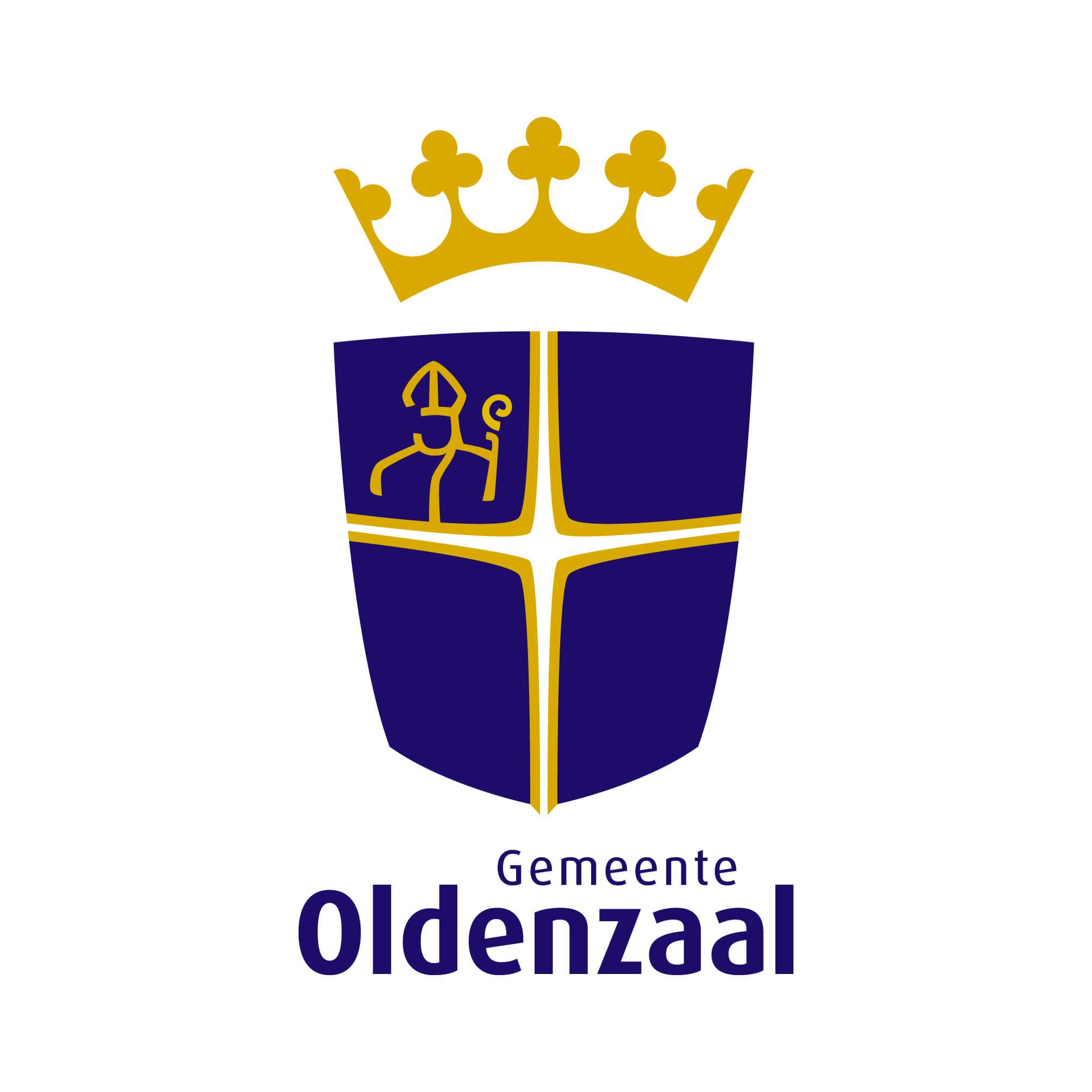 Logo Gemeente Oldenzaal