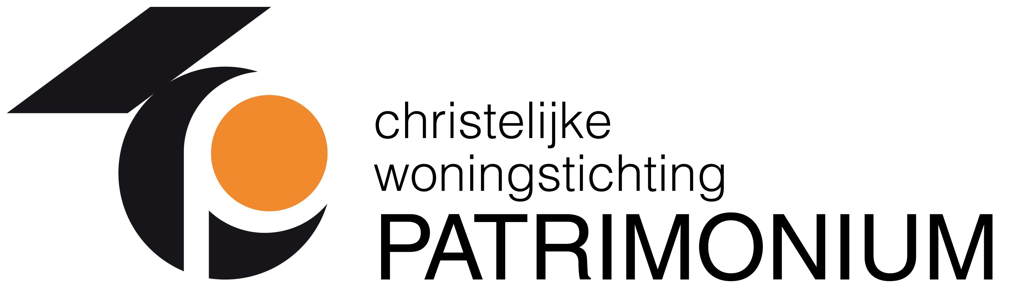 Logo Patrimonium Groningen