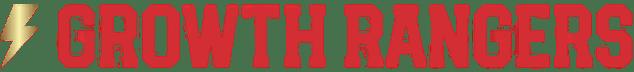 Growth Rangers Logo