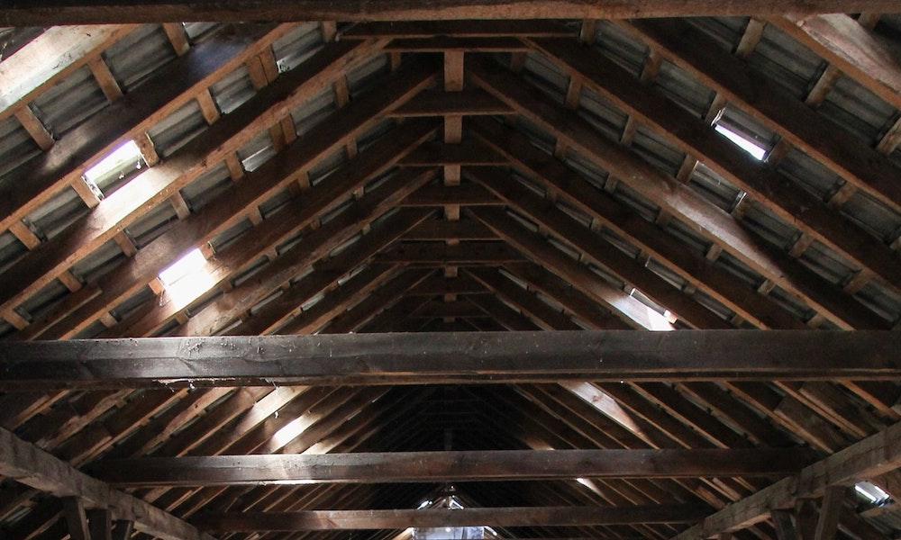 Hævning af loftet