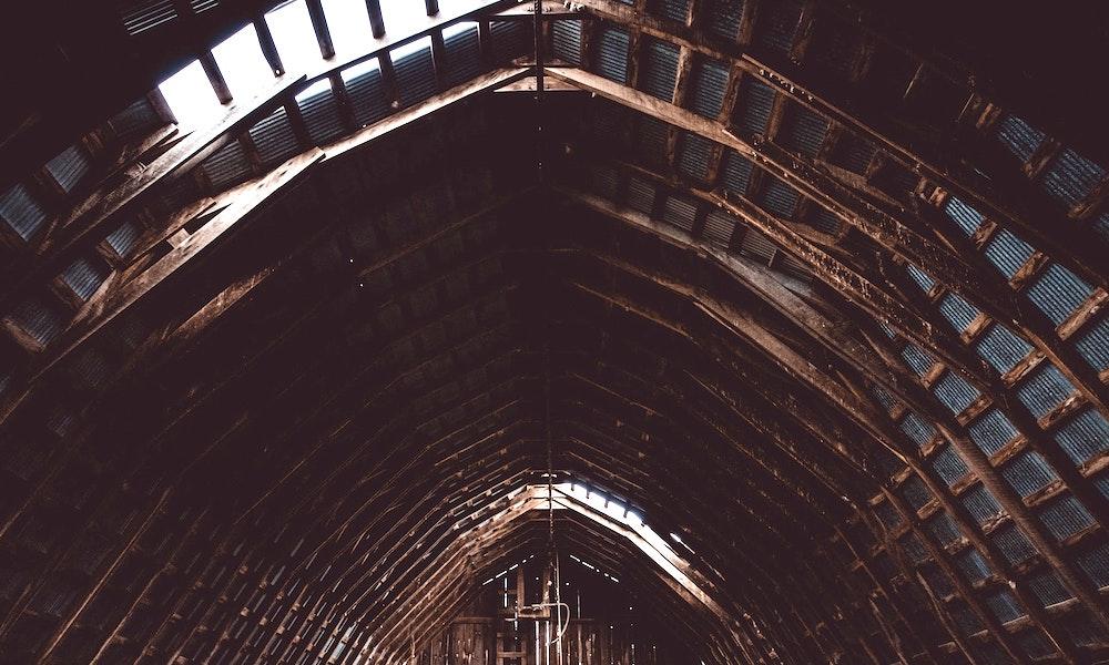 Udvidelse af loftet