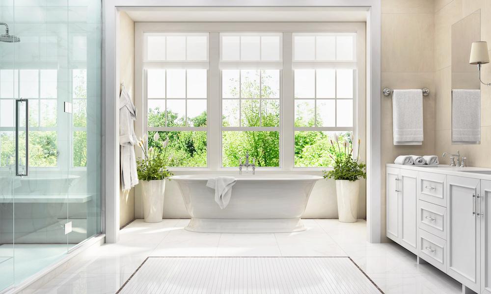 Byg badeværelse