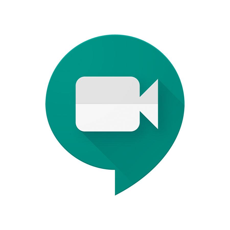 Google Meet logo icon