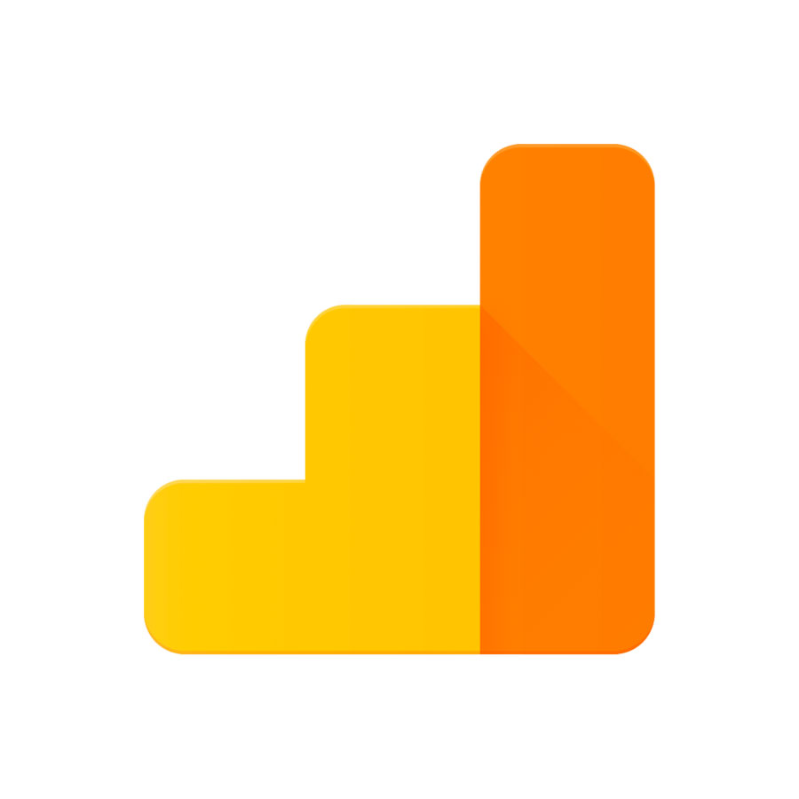 Google Analytics logo icon