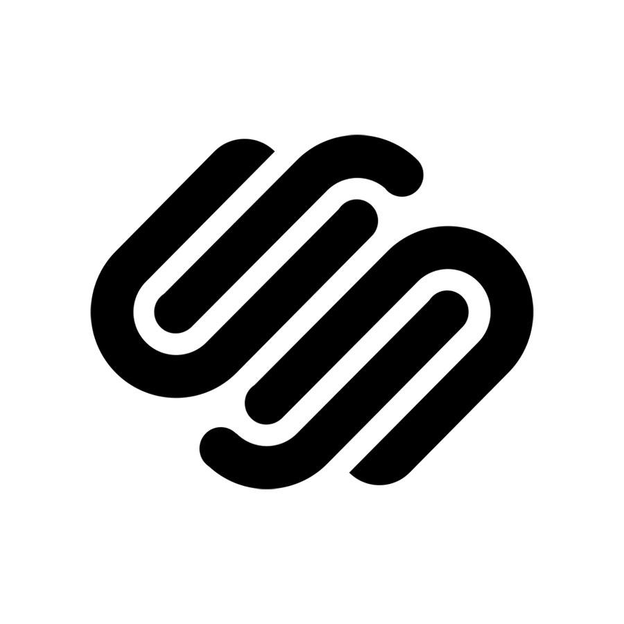 Squarespace logo icon