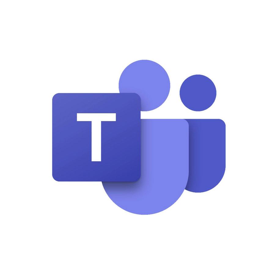 Microsoft Teams logo icon
