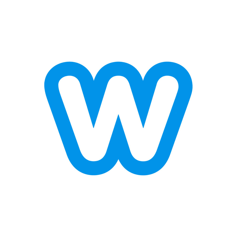 Weebly logo icon
