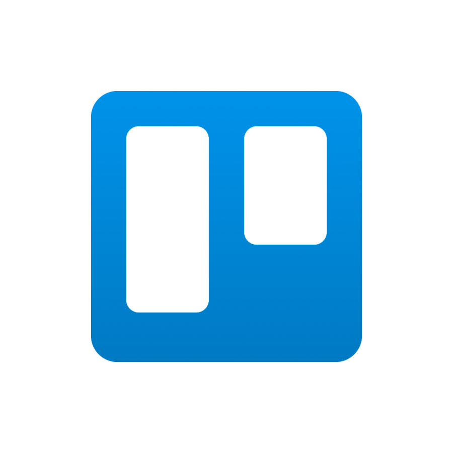 Trello logo icon