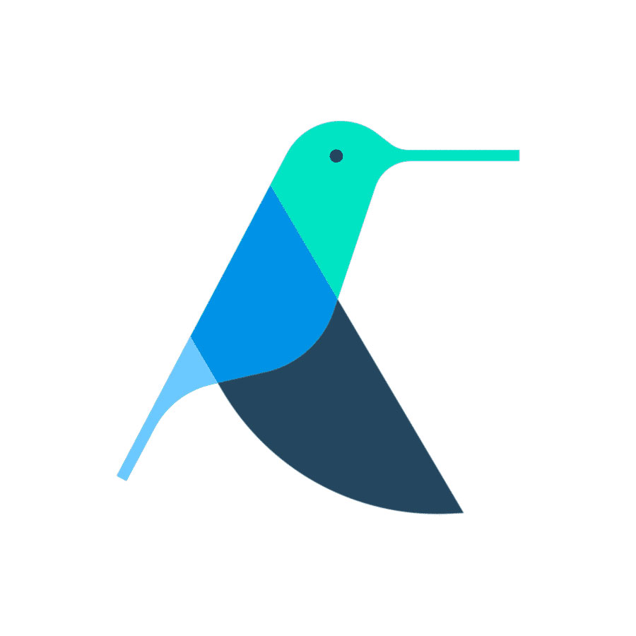 Meetingbird logo icon
