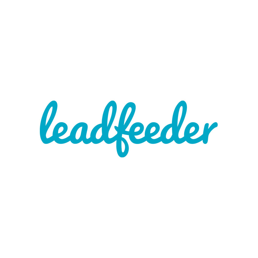Leadfeeder logo icon