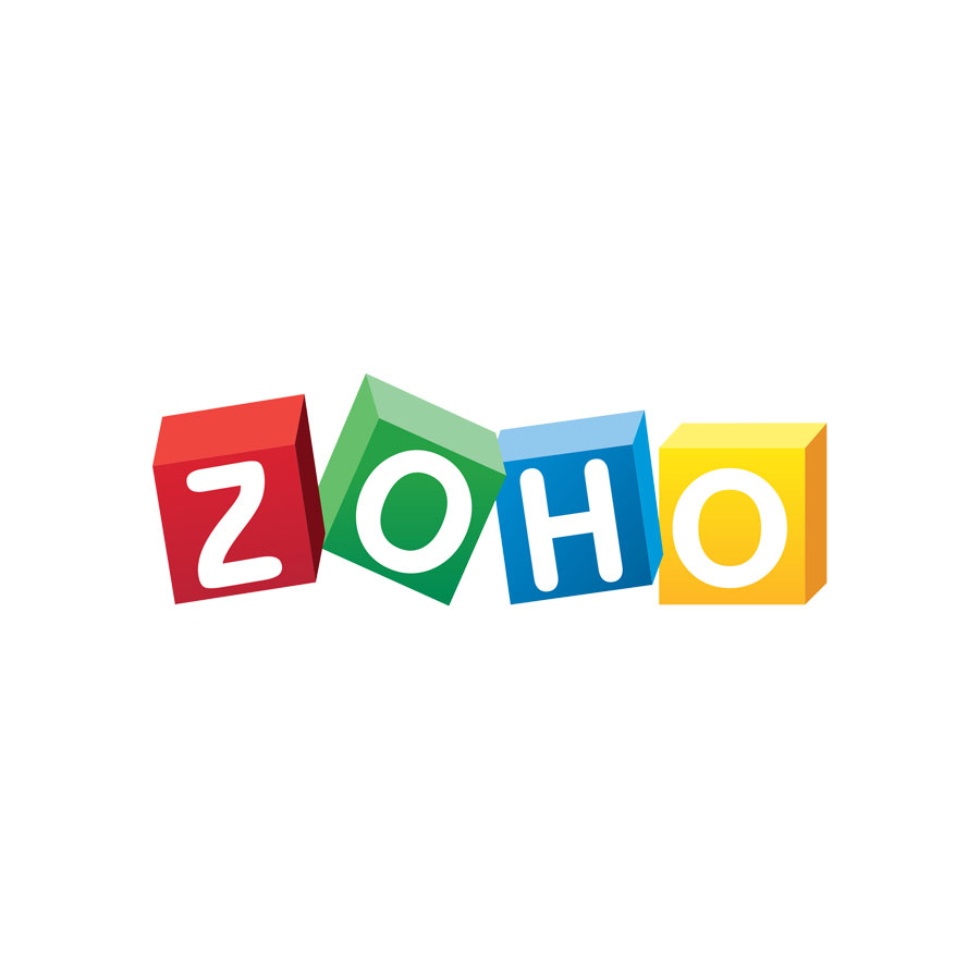 Zoho logo icon