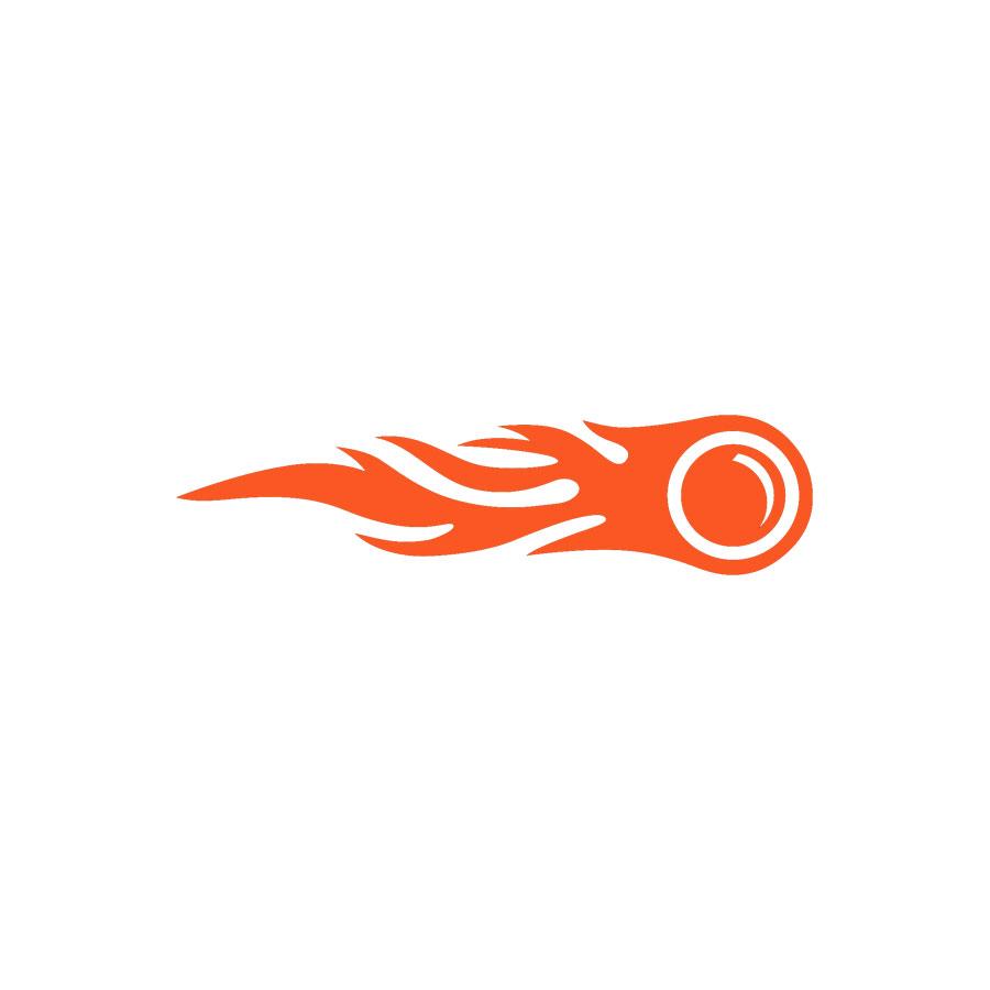 SEM Rush logo icon