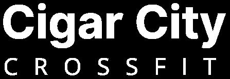 cigar-city-crossfit-logo
