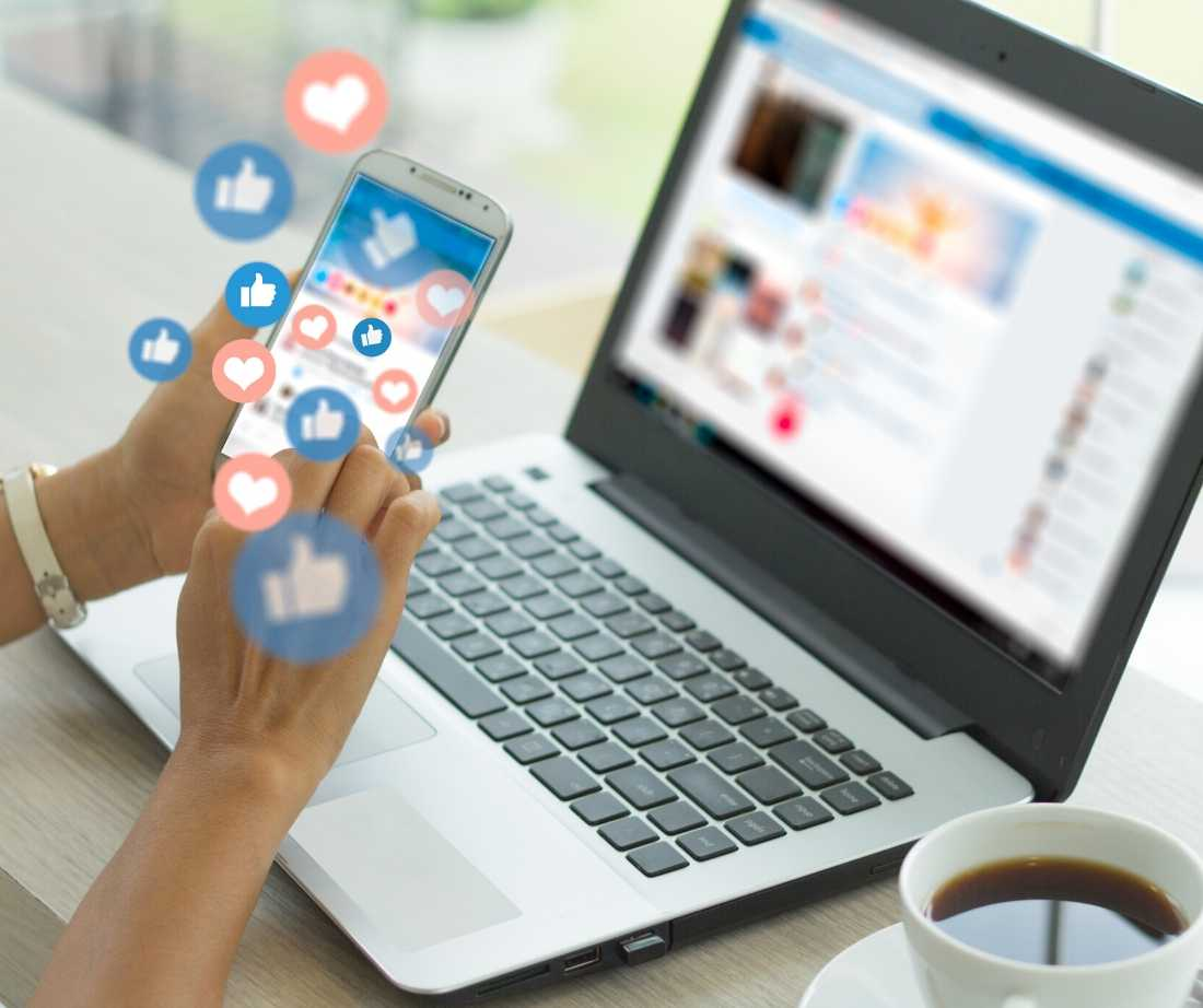 receiving-likes-on-social-media
