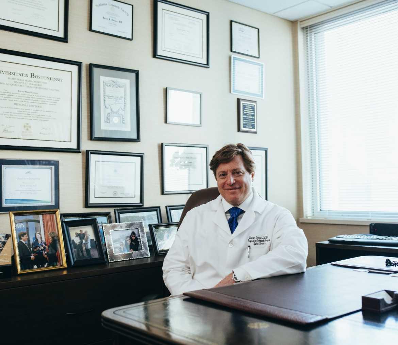 doctor-at-desk