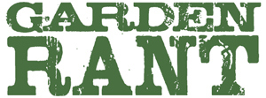 Garden Rant logo