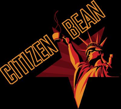Citizen Bean logo