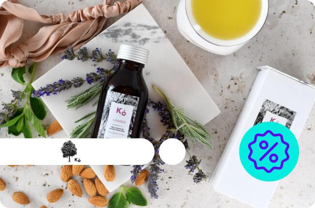 Productos naturales para el cuidado de tu cuerpo con KO Chile 🧖🏻♀️