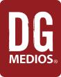 Logo DG Medios