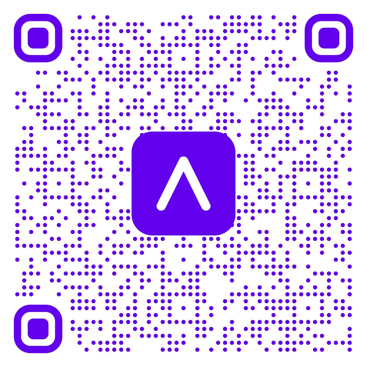 Código QR 3000