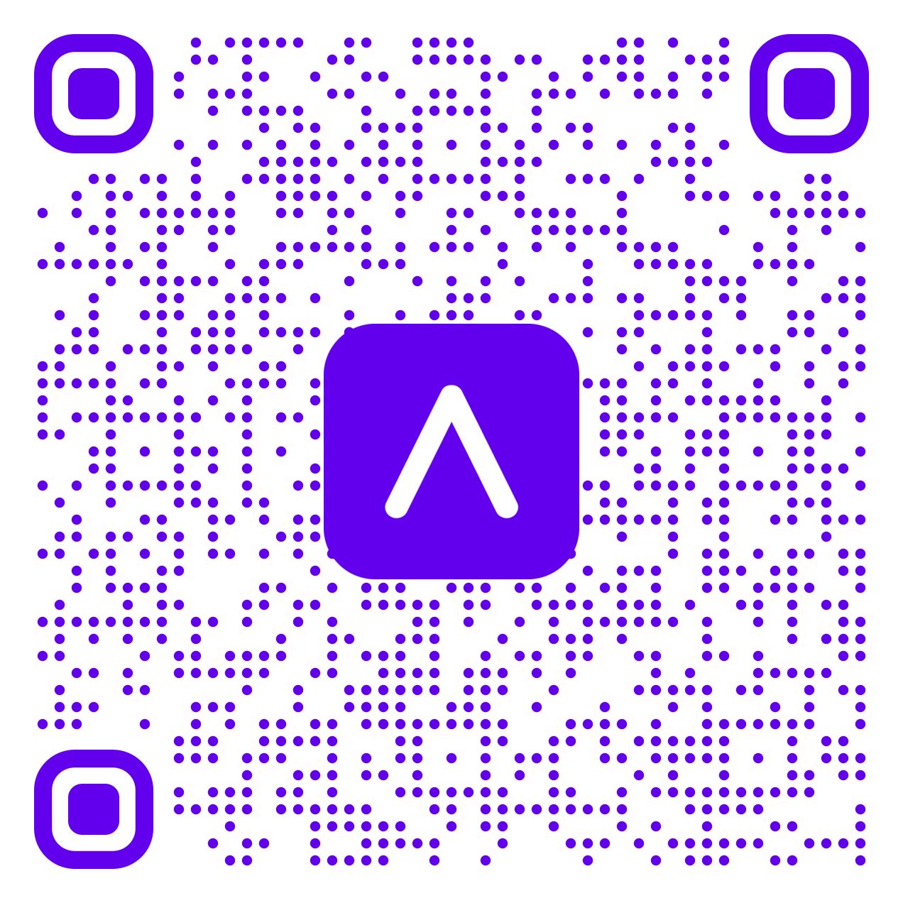 Código QR 5000