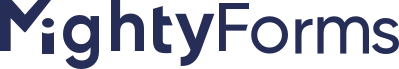 Mightyforms Logo