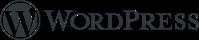 WordPress Logo - Mightyforms