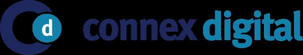 Connex Digital Logo - Mightyforms