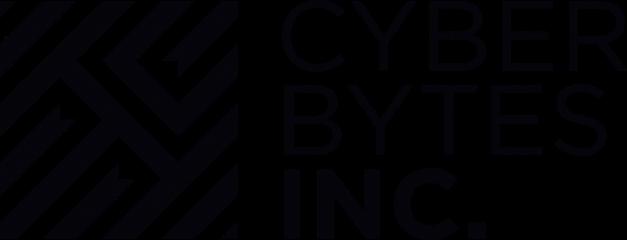 Cyber Bytes Logo - Mightyforms