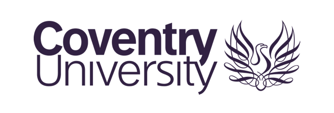 Coventry University Logo - Mightyforms