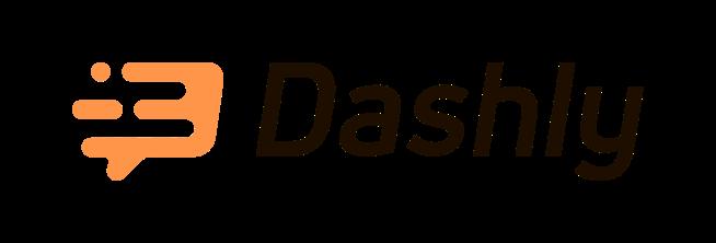 Dashly Logo - Mightyforms
