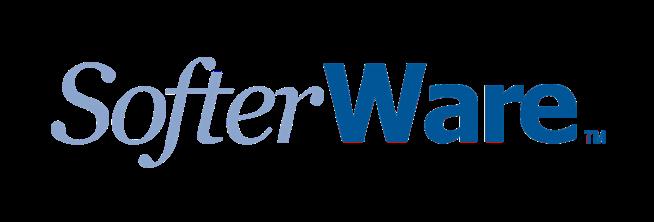 Softerware Logo - Mightyforms